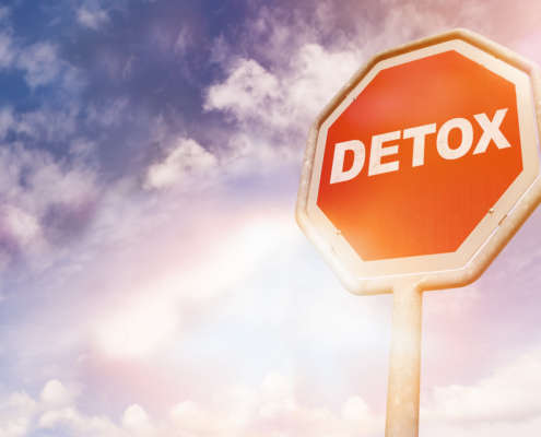 What Are The Symptoms of Detoxing from Alcohol