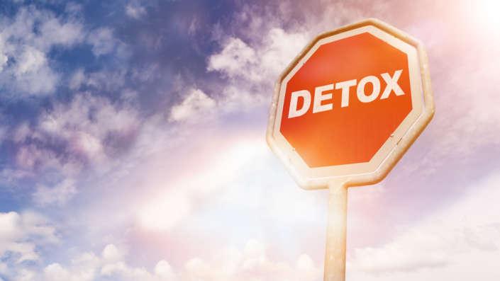 Alcohol Detox Symptoms