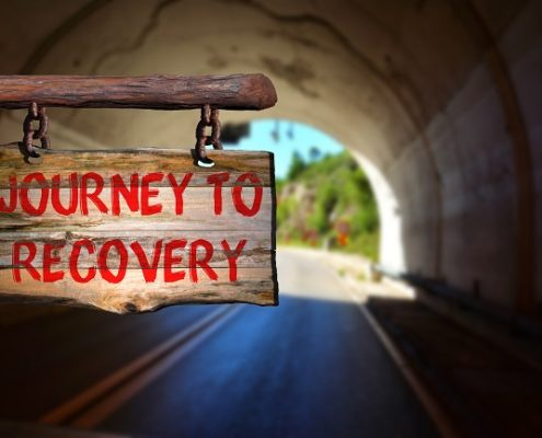 Motivation for Recovery