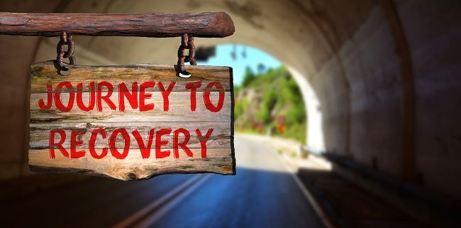 Motivation for Recovery from Addiction