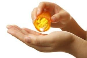 Prescription Drug Abuse Prevention Strategies