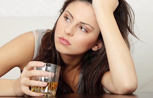 Alcoholism Among Women