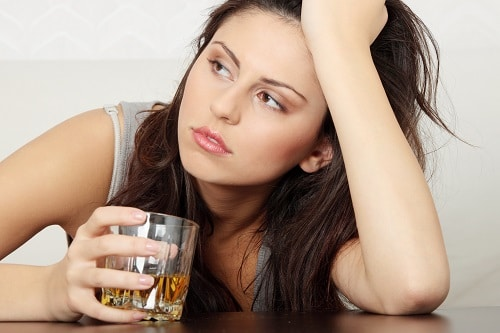 effects of alcohol on womens bodies