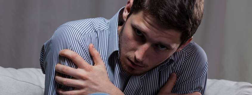 symptoms of drug withdrawal