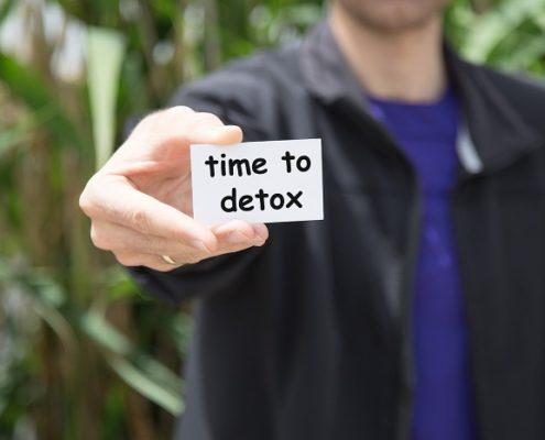 suboxone detox protocol
