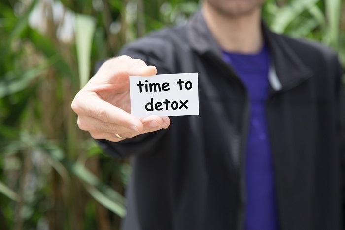 suboxone detoxification