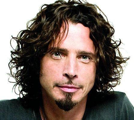 Chris Cornell suicide