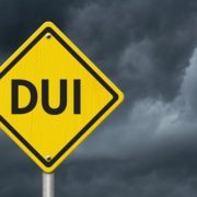 DUI Treatment Program