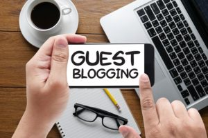 guest blog opportunities