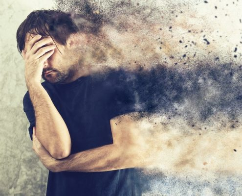 Mental Disorders with High Suicide Rates