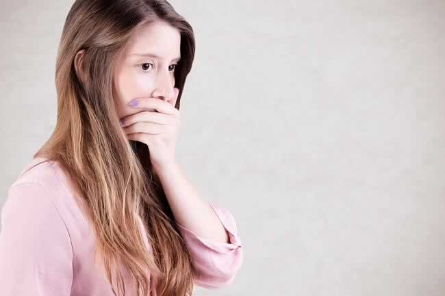 Severe Anxiety Symptoms