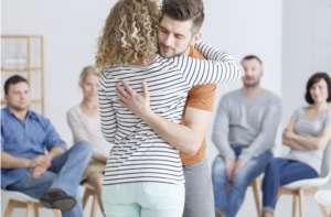 Couples Rehab