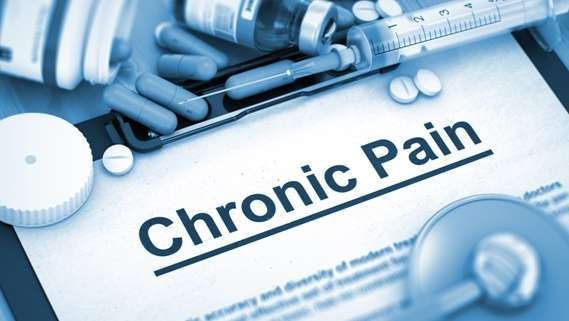 Drug Rehab for Chronic Pain Patients