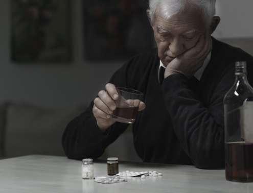 Elderly Addiction Treatment Centers