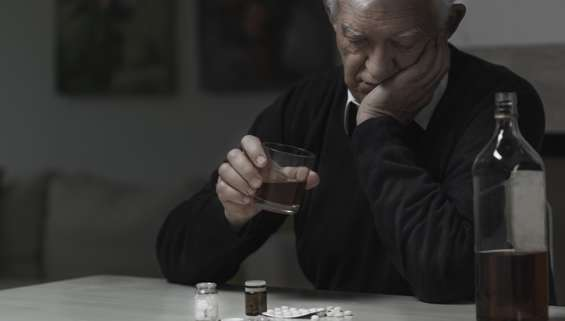 Elderly Addiction Treatment Centers
