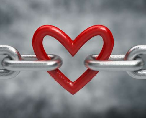 Love Addiction Treatment Centers