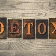 what happens in detox