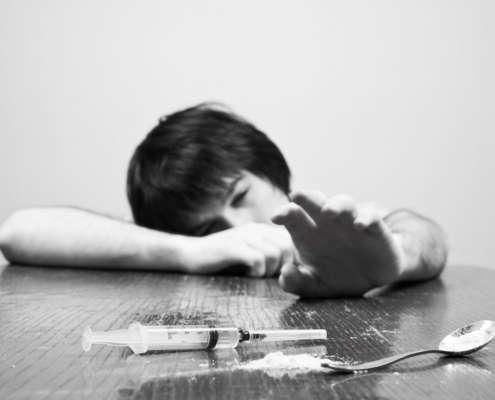 Is Heroin An Opioid