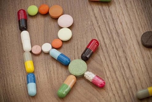 prescription drug abuse facts