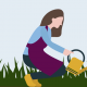 How Gardening Can Reduce Stress