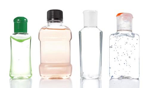 hand sanitizer addiction