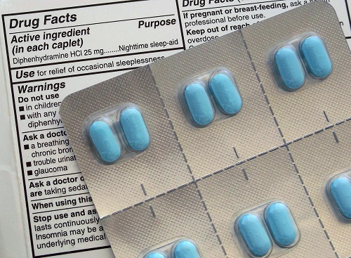 Is There Help for Advil PM Addiction