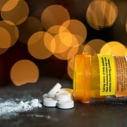 Opioid Dependence Rehabilitation