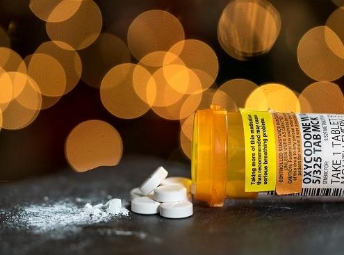 Rehabilitation Opioid Dependence