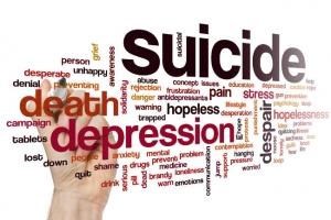 celebrity suicides
