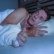 treatment for night terrors in adults