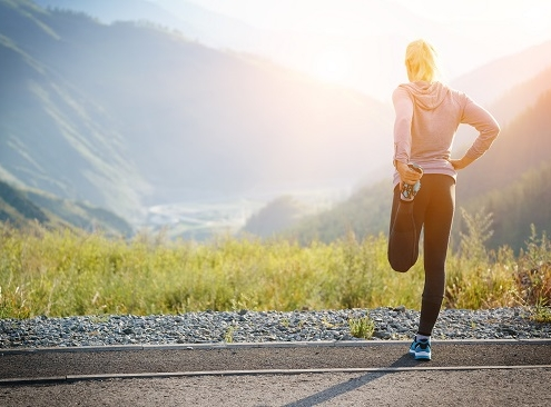fitness plan for addiction recovery