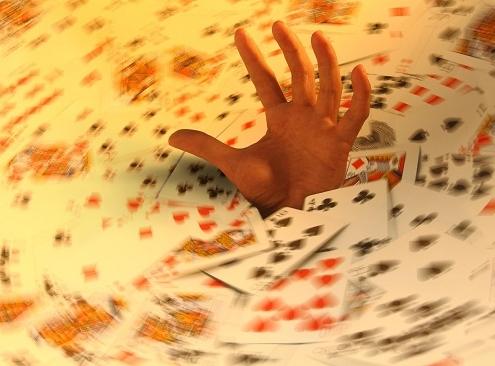 Gambling Addiction Help