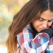 Trauma in Teens