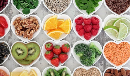 Does Healthy Eating Improve your Mental Health