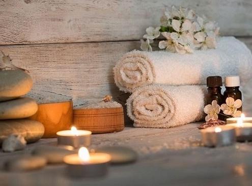 emotional healing retreat