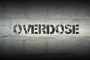 what did demi lovato overdose on