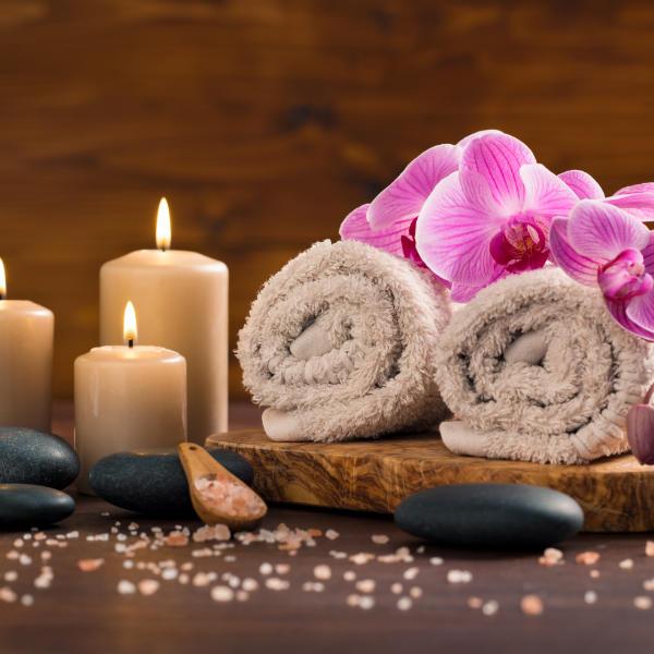 trauma healing retreat