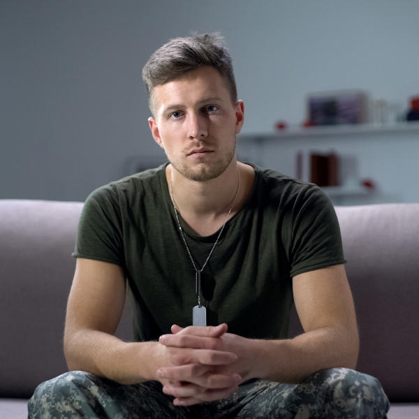 PTSD Trauma Retreats