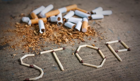 nicotine addiction treatment