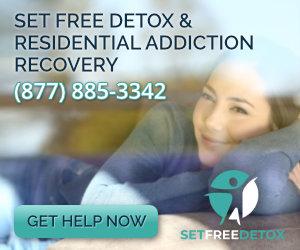 Set Free Detox