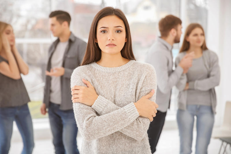 Social Anxiety Disorder Definition   Signs and Symptoms