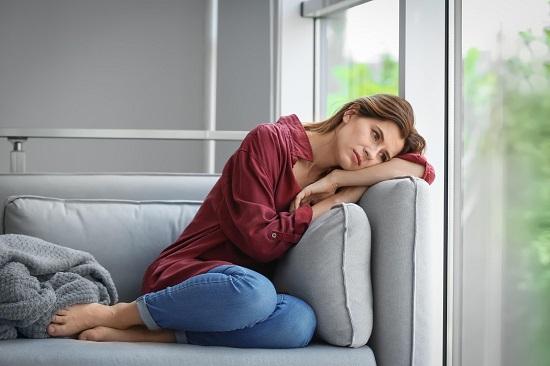 6 Steps to Take When Depressed Over Coronavirus