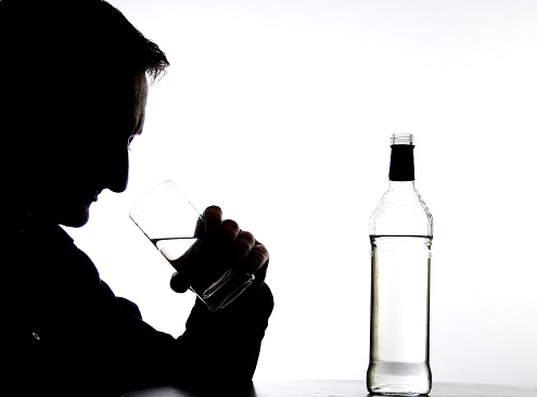 alcohol consumption during coronavirus