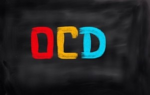 lockdown with ocd
